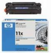 Toner HP Q6511X black