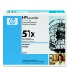 Toner HP Q7551X black