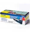 Toner BROTHER TN-328 yellow