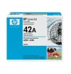 Toner HP Q5942A black