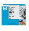 Toner HP Q5942X black