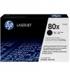 Toner HP CF280X black